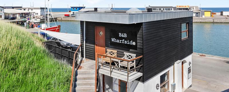 Bb Wharfside